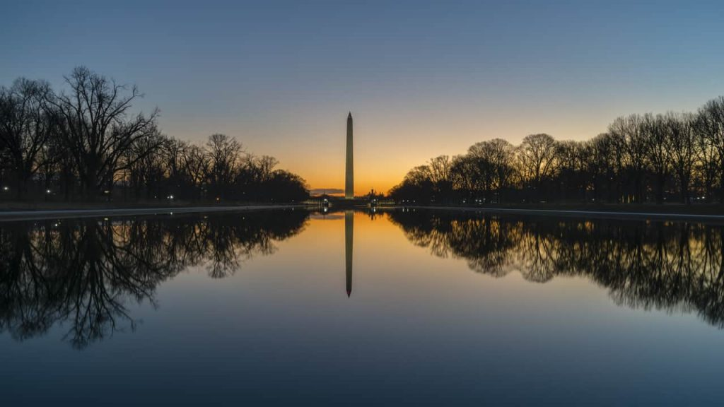 12 Must-See Washington DC Monuments in Photos