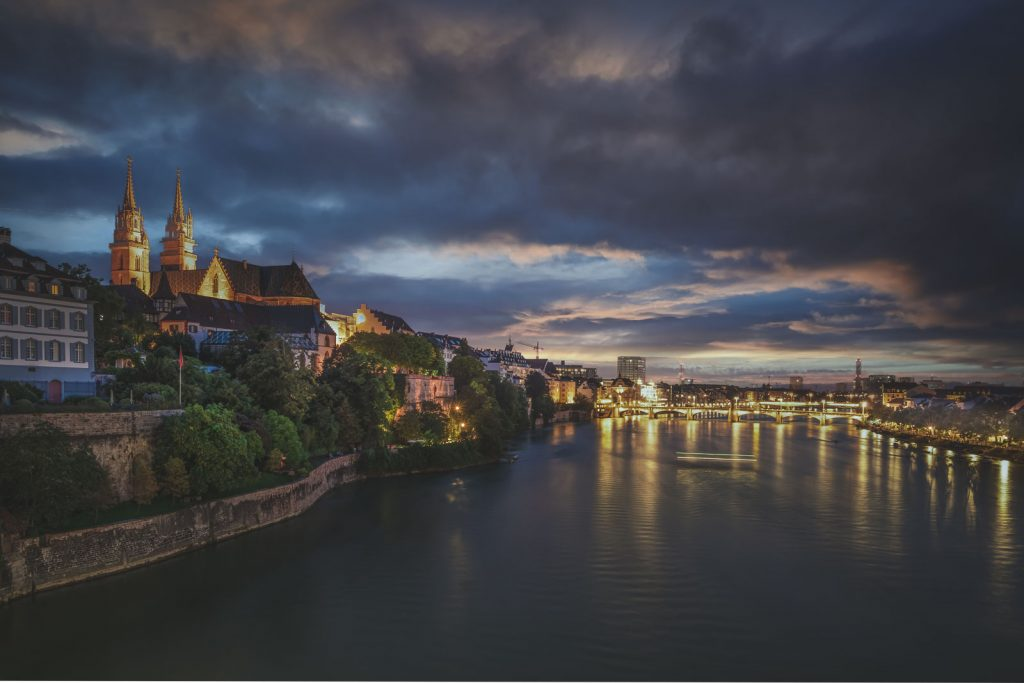 20 Reasons to Fall in Love with Basel Switzerland
