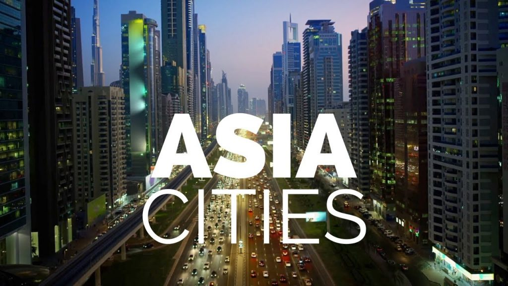 25 Best Cities to Visit in Asia – Travel Video
