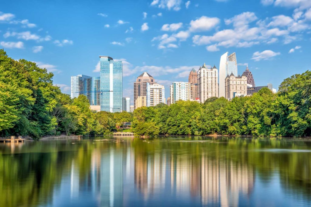 Fun and Interactive Things to do with Kids in Atlanta