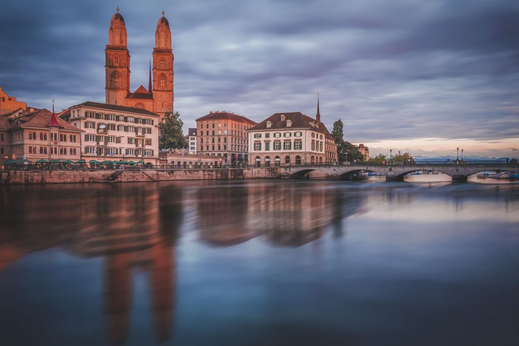 The Perfect 3 Days in Zurich Itinerary